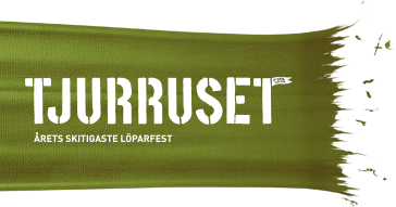 Logotyp Tjurruset