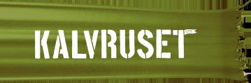 Logotyp Kalvruset