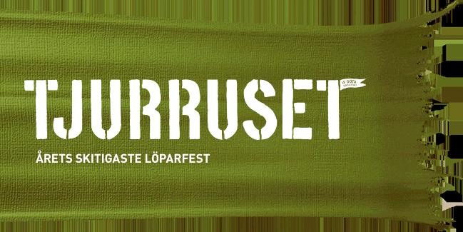 Logotyp Tjurruset